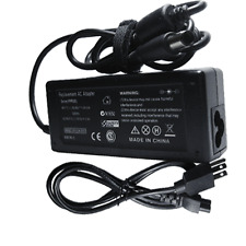 AC Adapter Charger Supply For Compaq Presario CQ40 CQ41 CQ42 CQ50 Series 65w