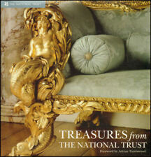 Treasures from the National Trust by The National Trust