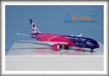 "Whitebox 1:400 Boeing 787-9 Dreamliner ""Dreams Take Flight - N1015B"""