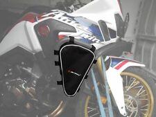 Marselus 08-21 Givi Kappa crash bar bags for Honda CRF1000L Africa Twin