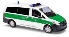 Busch 51116 Mercedes-Benz Vito - Zoll - M 1:87 HO - NEU in OVP