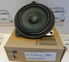BMW Midrange Right Front Door Vehicle Speakers