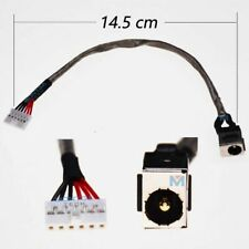 NUOVO AC DC POWER JACK MSI ms-1762 ms-1763 gt80dxr ms16f3 Socket Connettore