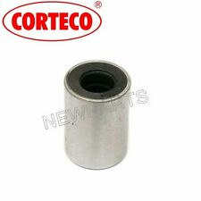 For Mercedes W124 W140 Front Driveshaft Centering Bushing Corteco 1244101032