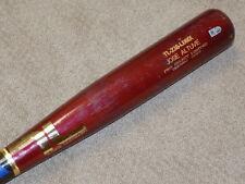 Jose Altuve Maple Tucci Game Used Home Run Bat 2014 Houston Astros MLB