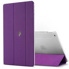 For Apple iPad 9.7 (2017) Poetic Slimline Series Case Stand Folio Cover 4 Color