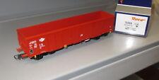Roco H0 76969 offener Güterwagen, Bauart Eas, MAV, Epoche V _ NEU