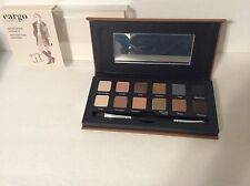 Cargo Vintage Escape Eye Shadow Palette - 12 Colors New In Box