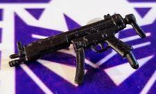 BBI ELITE FORCE ACTION FIGURE GUN ACCESSORY #2