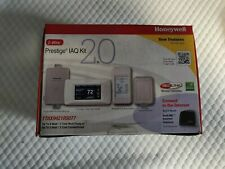 Honeywell Red Link Prestige IAQ Kit 2.0 YTHX9421R5077 2-Wire 18-30V 50/60Hz NEW!