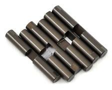 Tekno RC Turnbuckle M5 thread, 50mm length, 4mm adjustment, 2pcs TKR9049