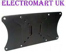 "FLAT TO WALL LCD TV WALL MOUNT BRACKET 10"" TO 32"""