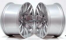 "20"" Miro 111 Wheels For BMW M6 M5 545 645 650 750 850 E90 E92 M3 Staggered Rims"