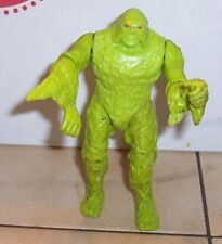 1990 Kenner Swamp Thing Snap Up Thing Action Figure VHTF