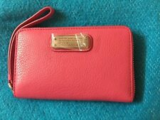 Marc by Macr Jacobs New Q Wings man Wallet Bright Rose