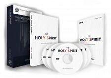 The Holy Spirit An Introduction Curriculum John Bevere