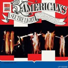 Rock LP Vinyl Records 1960s DVDs