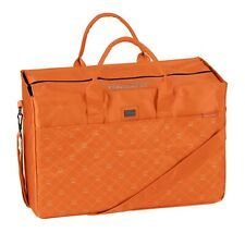 Eskadron Platinum Glossy Tasche Bag  vermillion orange