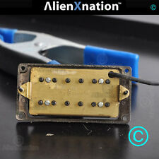 Vintage Ibanez 570SXLT Bridge Humbucker with Pickup Ring | 570 S