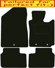 Kia Soul DELUXE QUALITY Tailored mats 2014 2015 2016 2017