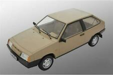 Premium Scale Models Lada 2108 Samara 1985 Coffeemilk Bro 1:18 DC18003A