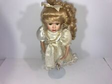 13b Limited Edition Collectors Choice Doll Dan Dee doll