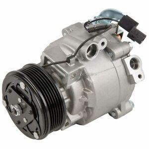 For Mitsubishi Lancer Outlander Replaces QS90 AC Compressor & A/C Clutch