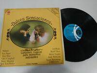 "Süße Sensations Nilsson Leo Sayer Dr Hook 1980 - LP 12 "" vinyl VG/VG"