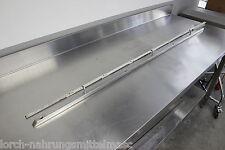 Solia G450 Wandleiste Wandschiene für 3 Zylinder Aufbewahrung Ordnung Halter