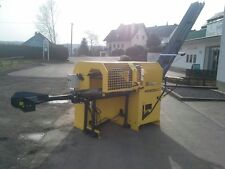 Sägespaltautomat Brennholzautomat Regon R2 zapfwelle Stammheber < 38 cm Hakki Pi