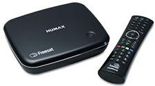 Humax HB-1100S HD TV Freesat Receiver (requires Satellite dish)