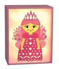 Articles de maison en bois princesses, fées pour le monde de l'enfant