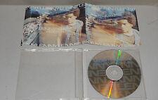 Single CD  Lenny Kravitz - Believe in me  2002  4.Tracks