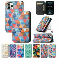 Colorful Magnetic Wallet Phone Case For Nokia 4.2/2.2/7.2/6.2/1.3/2.3/5.3/2.4 C1