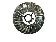 Waste Oil Heater Parts LANAIR air turbulator, nozzle ring, burner swirler  #9853