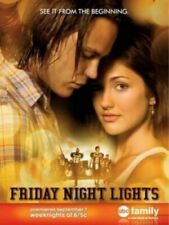 "Friday Night Lights Poster 16""x24"""