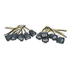 10Pcs Speed Sensor Wring Plug Pigtail Kit For HONDA ACURA ACCORD CIVIC INTEGRA