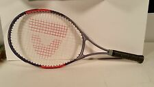 DONNAY Andre Agassi Junior OVERSIZE Pro Tennis Racquet lightweight Under one lb