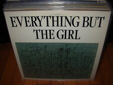 EVERYTHING BUT THE GIRL self titled ( rock )