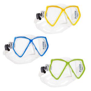 Scubapro Kindermaske - Mini VU