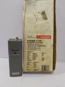 Honeywell L6006A 1145 Aquastat Controller L6006A1145