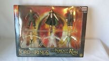 Lord of the Rings The Burden of the one Ring action Figures,toybiz