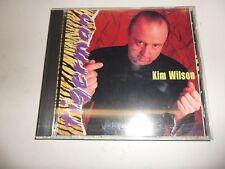 Cd  Tigerman von Kim Wilson