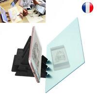 Table À Dessin Planche Tablette Copie Lumineuse Optique Pochoir Peinture FR