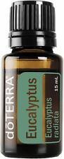 doTERRA Eucalyptus Oil 15 ml NEW