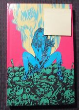 2016 Godkiller Book 1 Sealed Hardcover