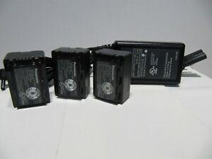 OEM Original Panasonic VSK0711 AC Adaptor for Many Panasonic Camcorders