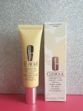 Clinique Superprimer Face Primer 30ml colour corrects redness new