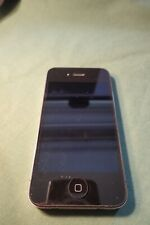 64gb Used Unlocked Black iPhone 4S Fully Working (Read Description)