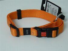 Collier chiens réglable nylon KARLIE ARTICLE SPORTIV Taille L 45-65 cm 25 mm